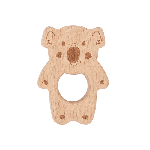 Banjo Kippin Teething Toy