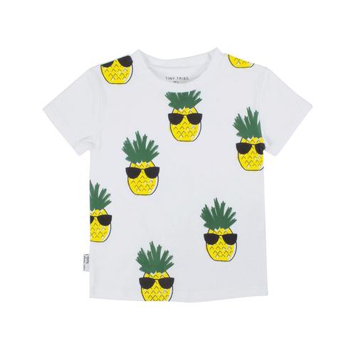 Cool Pineapple Tee