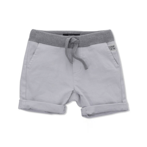 Rinse Shorts Light Blue