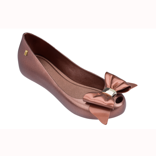 Ultragirl Sweet Bronze Metallic Shoes