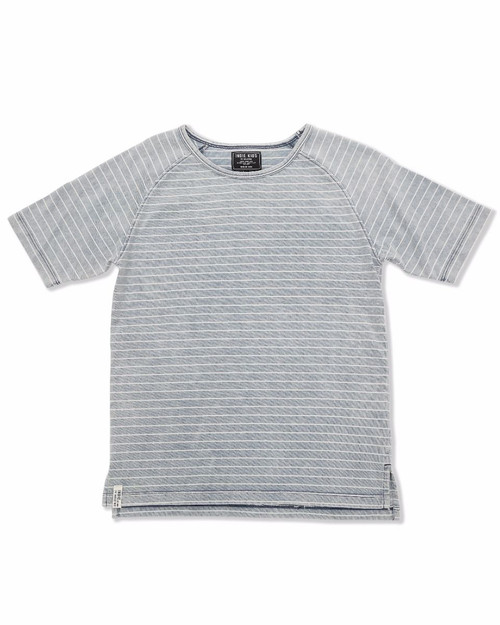 Acid Stripe Tee