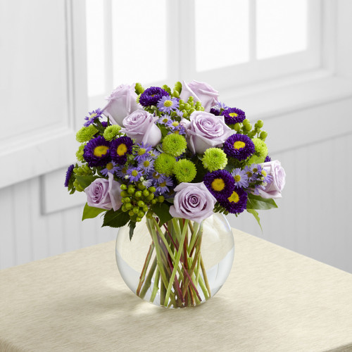 TheA Splendid Day Bouquet