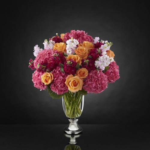TheAstonishing Bouquet by Vera Wang