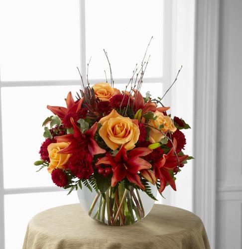 TheAutumn Beauty Bouquet