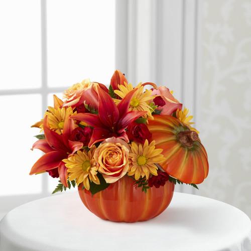 TheBountiful Bouquet