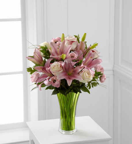 TheClassic Beauty Bouquet
