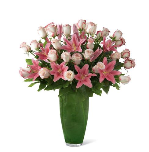 TheExquisite Luxury Bouquet
