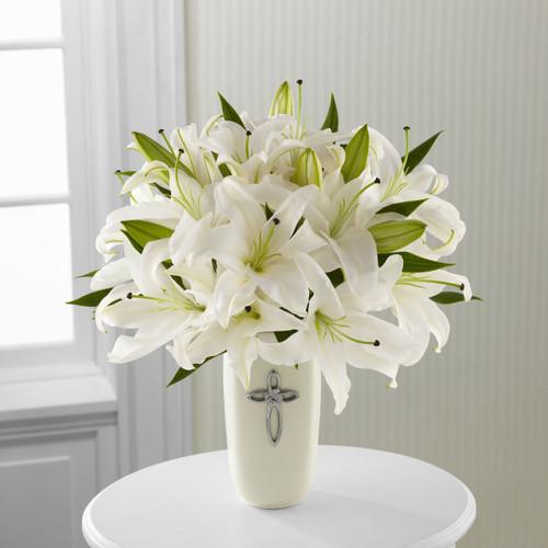 TheFaithful Blessings Bouquet
