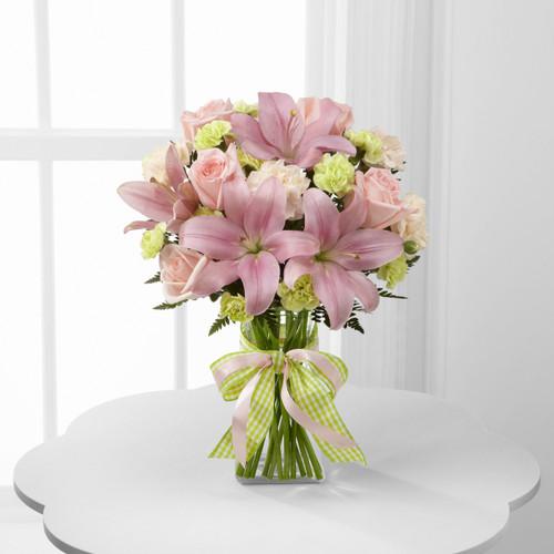 TheGirl Power Bouquet
