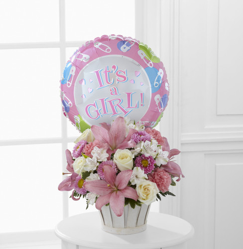 TheGirls Are Great! Bouquet