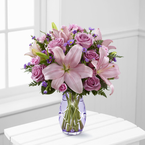 TheGraceful Wonder Bouquet by Better Homes and Gardens