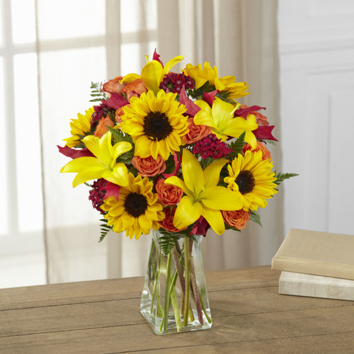 TheHarvest Heartstrings Bouquet