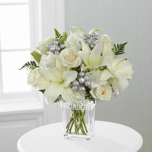 TheIntriguing Grace Bouquet