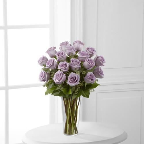 TheLavender Rose Bouquet