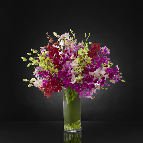 TheLuminous Luxury Bouquet