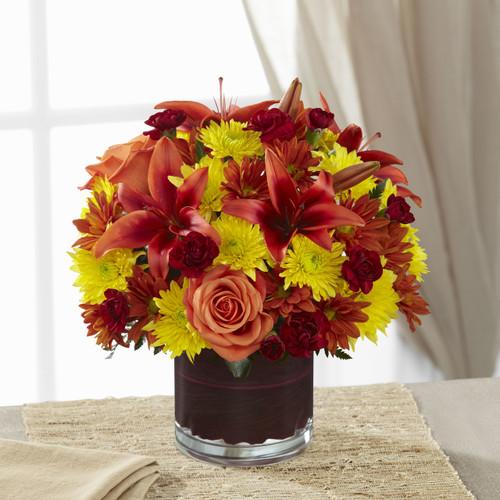TheNatural Elegance Bouquet