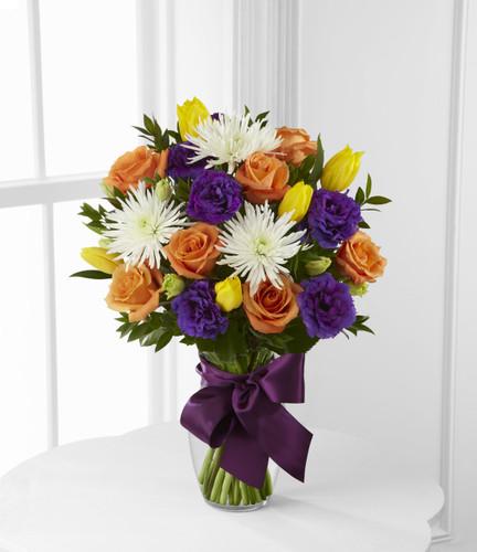 TheNew Dream Bouquet