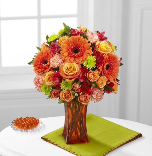 TheOrange Escape Bouquet