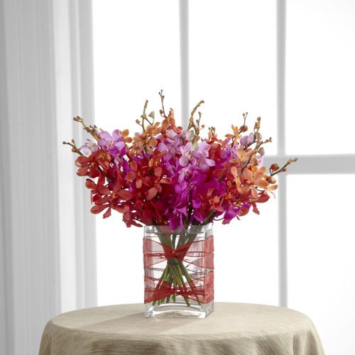 ThePerfect Harmony Bouquet