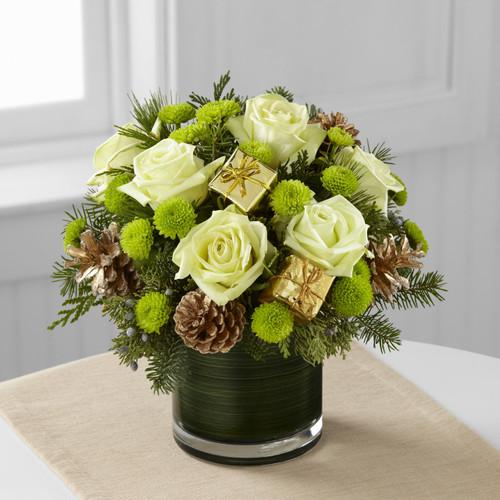 TheSeasons Sparkle Bouquet