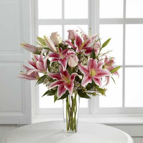 TheSimple Perfection Bouquet by Better Homes and Gardens