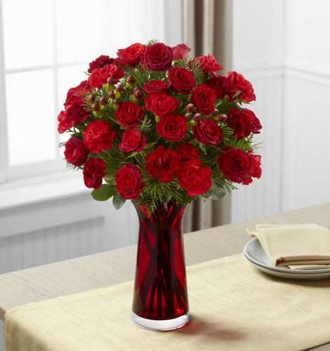 TheSpirit of the Season Bouquet