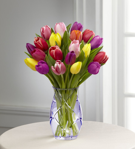 TheSpring Tulip Bouquet by Better Homes and Gardens