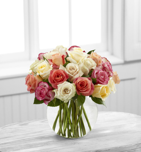 TheSundance Rose Bouquet
