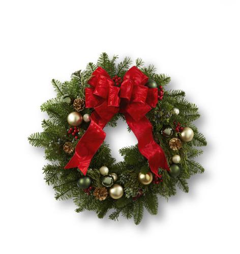 TheWinter Wonders Wreath