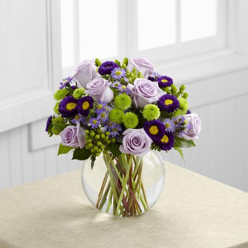 TheA Splendid Day Bouquet