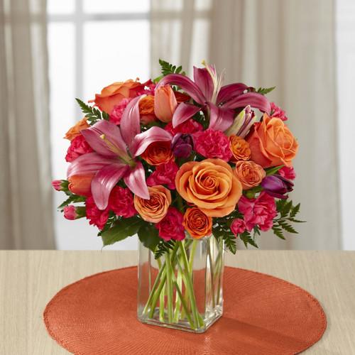 TheAlways True Bouquet