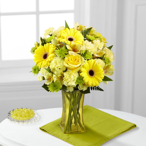TheLemon Groove Bouquet