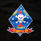 Recon Battalion Hoodies
