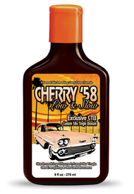 Cherry 58 Tingle Bronzer Tanning Lotion 9oz
