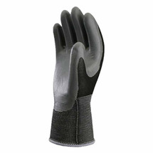 Hard Working NT-370 gloves in black