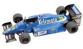1:43 Kit.  Osella Alfa Romeo F1/G Monaco 1985