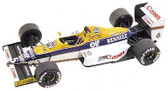 1:43 Kit.  Williams Renault FW12C San Marino GP 1989