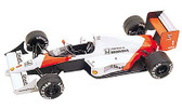 1:43 Kit.  McLaren Honda MP4/5 Prost Brit