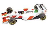 1:43 Kit.  Footwork FA14 Mugen 1993 Warwick Suzuki Germany