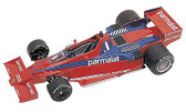 1:43 Kit.  Brabham Alfa Romeo BT46/B FAN CAR
