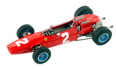 1:43 Kit.  Ferrari 158 John Surtees Ital