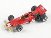 1:43 Kit.  LOTUS Ford 72 - 1972 German GP