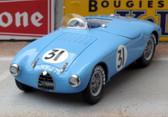 1 43rd scale kit. Gordini T20S, T23S MM53 Targa 53 LM 54