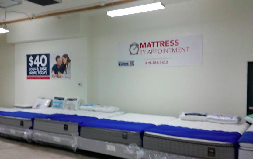 Kearny Mesa San Diego Mattress Stores