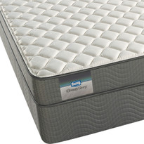 Simmons BeautySleep Abner Clay Firm Mattress