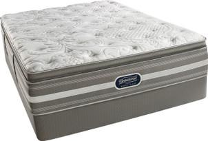 BeautyRest World Class Hamden Luxury Firm Pillow Top