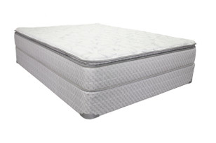Balance Pillow Top Mattress