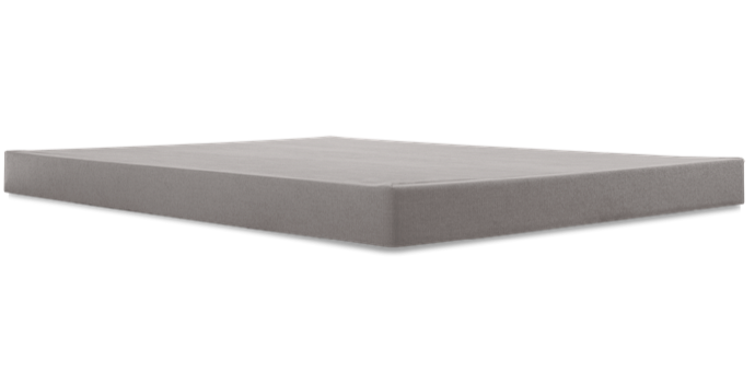 The TEMPUR-Pedic® - Flat Foundation Low Profile and Standard Profile ...