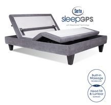 Serta Motion Custom II Adjustable Bed Foundation