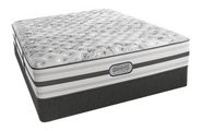 Shop the new Beautyrest Platinum Amberlyn Extra Firm mattress now at mattress by appointment.